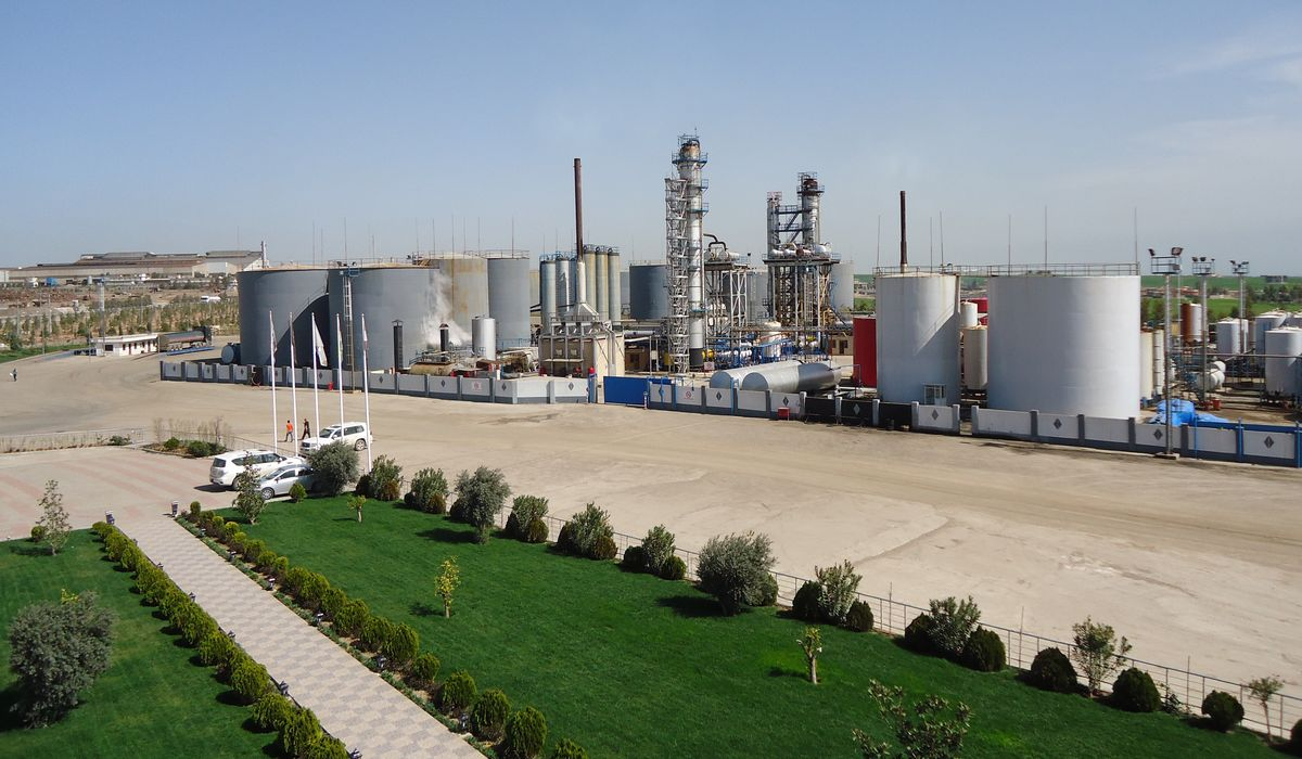 <br>Civil Construction, Infrastructure (Power plants, Oil refineries, Housing, High rising buildings, Roads)
