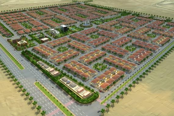 Zin City Housing