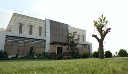 Civil Building