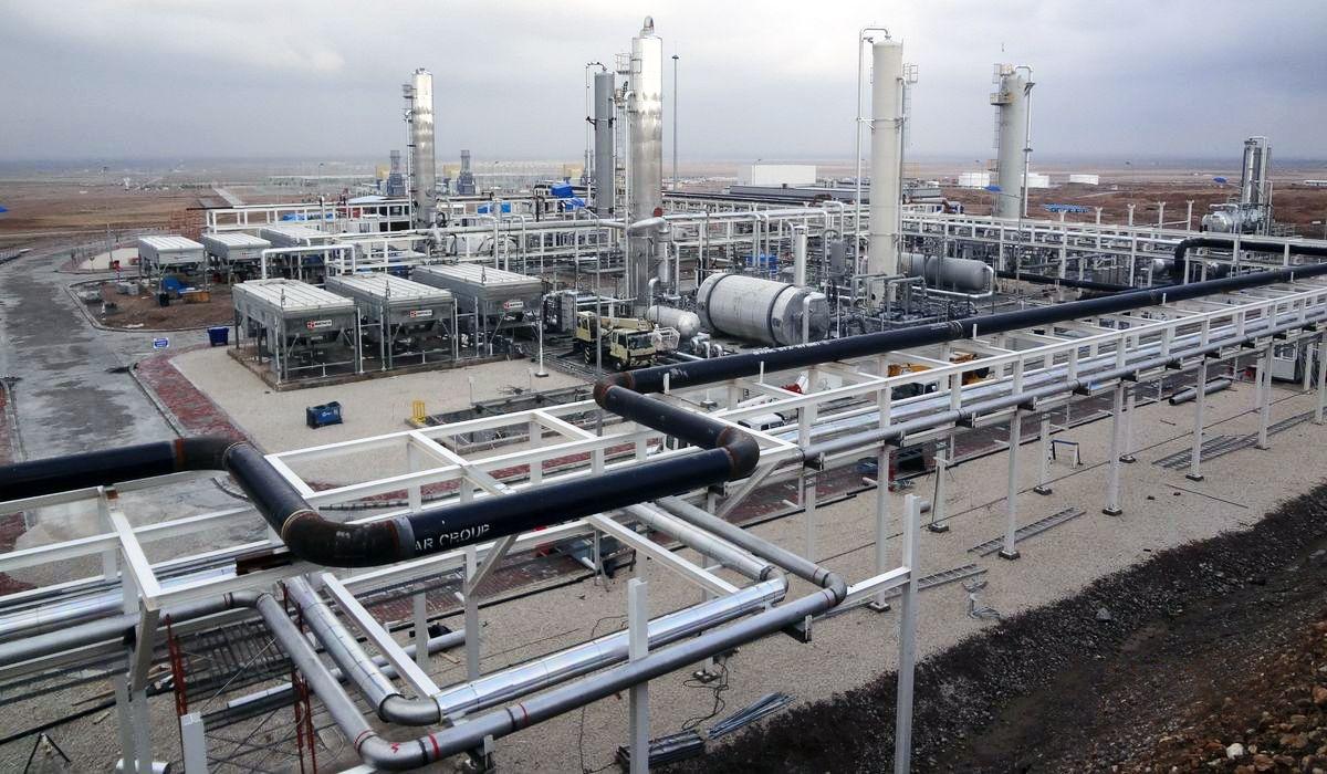 <br>Pipeline Construction<br>